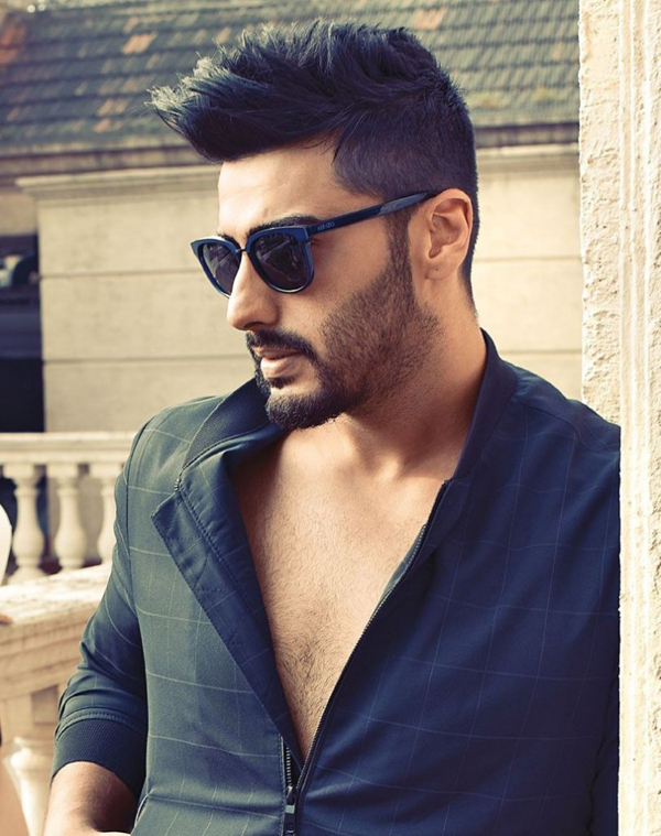 arjun kapur hair style i don t want my to be misinterpreted arjun kapoor 3875