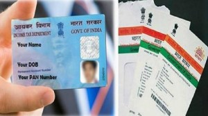 Image result for How to Link Aadhaar with PAN Card number using SMS