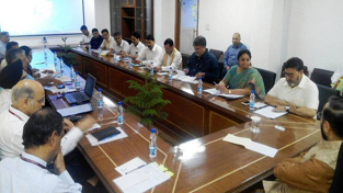 GoI agrees to release Rs 200 cr for SSA salaries, Rs 34 cr ...