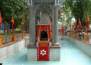 Kundal reviews arrangements  for Kheer Bhawani Mela