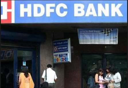 Atm Of Hdfc Bank Looted In South Kashmir