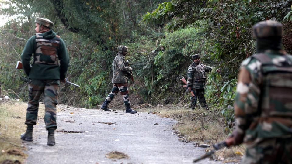 Latest Breaking News From Kashmir » Kashmir Media Service