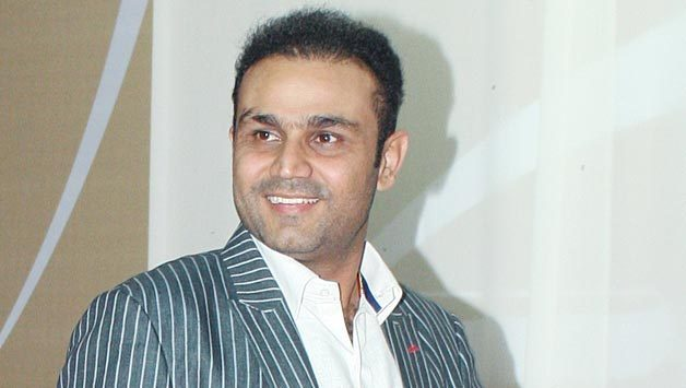 Virender Sehwag to host TV show