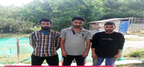 Module luring youth into  militancy busted