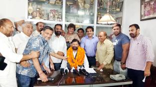 J&K to host mega Wrestling event on Aug 20: Lal Singh