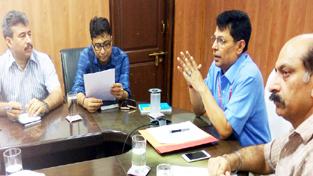 Development Commissioner Handicrafts Ministry Of Textiles
