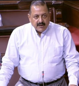 133 officers prematurely retired  since 2015: Dr Jitendra