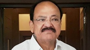 Discussions on economy, GST good for democracy: Naidu