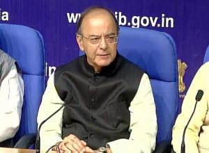 Govt notifies 1% GST on manufacturers under composition scheme
