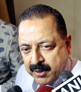 Govt won't be distracted by Oppn's provocations: Dr Jitendra