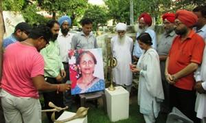 Viraj Kala Kendra organizes  All India Art Exhibition