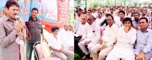 BJP Govt should stop atrocities on SCs/STs: BSP