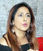 Iconic Jammu lady Sangeeta in city to inspire women
