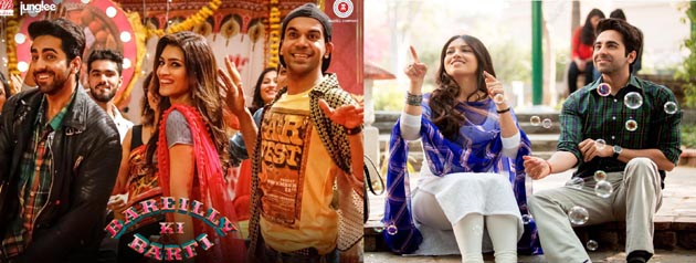 Bollywood's small town winners