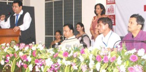 Aryans Group organizes seminar on 'Start up India, Stand up India'