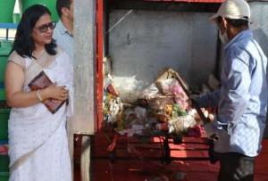 J&K bags Rashtriya Swachh Bharat Puraskar 2017