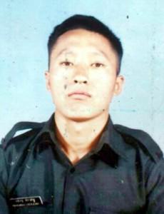 Army jawan martyred in Pak firing