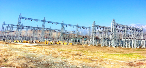 9-yrs on, Bandipora grid station still incomplete