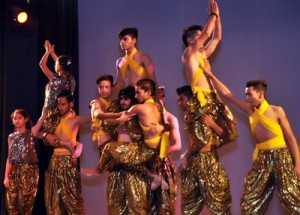 NDKM, FSID organise  dance competition
