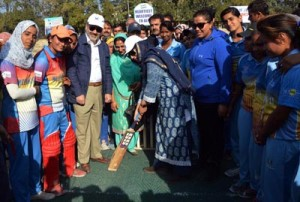 Govt giving focused attention to sports, youth development activities: CM