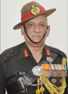 No shortage of arms, ammunition: Army Chief
