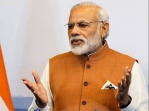 Modi used political humour, sarcasm to refashion his political style: Research