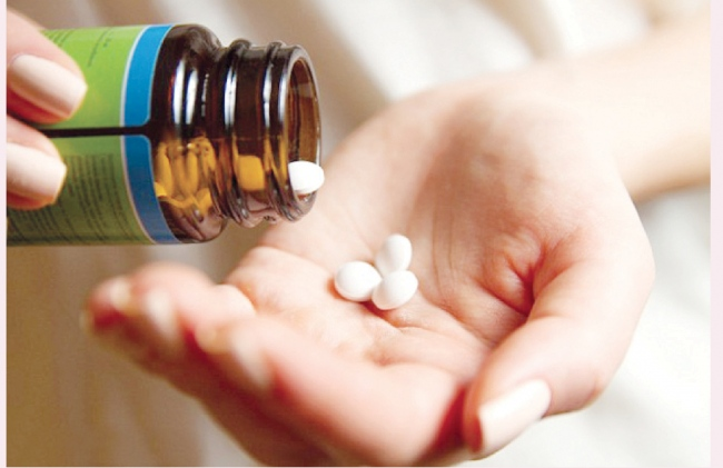 Antacids May Up Kidney Disease Risk Study