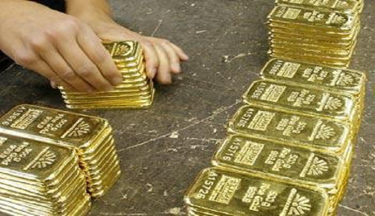 DeMO: Rs 87 cr cash, 2600 kg gold, silver detected at airports