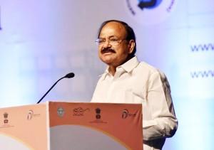 India transforming in a big way under Modi: Venkaiah Naidu