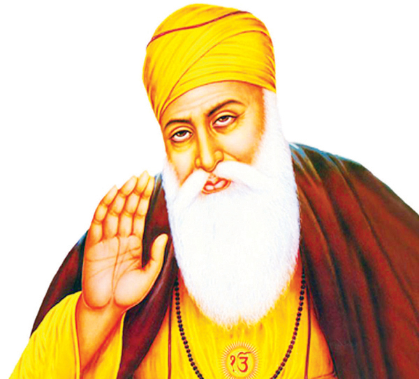 Happy Gurpurab to all our readers