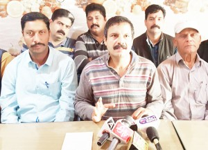 NPP's Lalkar rally has laid foundation of Separate Jammu State: Mankotia