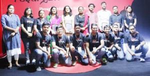 IIM Sirmaur hosts TEDx event