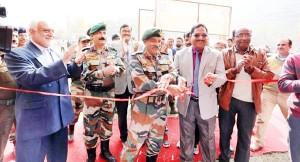 Army organizes 'Uri Awami Mela'