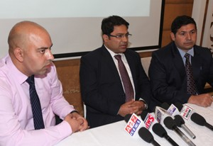 Fortis Escorts launches OPD  services in Jammu