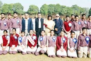 MHAC Nagbani celebrates Sports Day