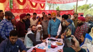 LoC firing impacts health of border dwellers: Dr Sushil
