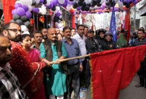 Week-long Bhairavasthmi celebrations begin