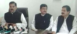 BJP-PDP has lost moral  authority to rule: NPP