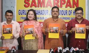Punish those responsible for genocide  of Kashmiri Hindus: Ashok Pandit
