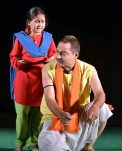 Dogri play 'Bawa Jitto' mesmerizes thousands at Jhiri Mela