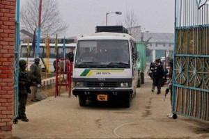 Poonch-Rawalakot cross-LoC bus service likely to resume tomorrow