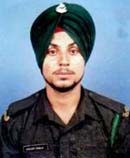 Army jawan martyred as Pak violates ceasefire at 3 places