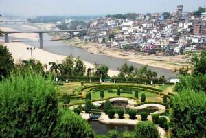 Jammu's development projects in limbo