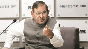 Will challenge RS disqualification in court: Sharad Yadav