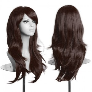 Wigs and Hair Extensions