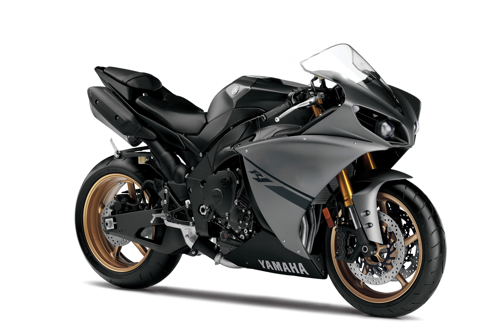Yamaha rolls out updated yzf r1 in india at rs 20 7 lakh for New yamaha motor