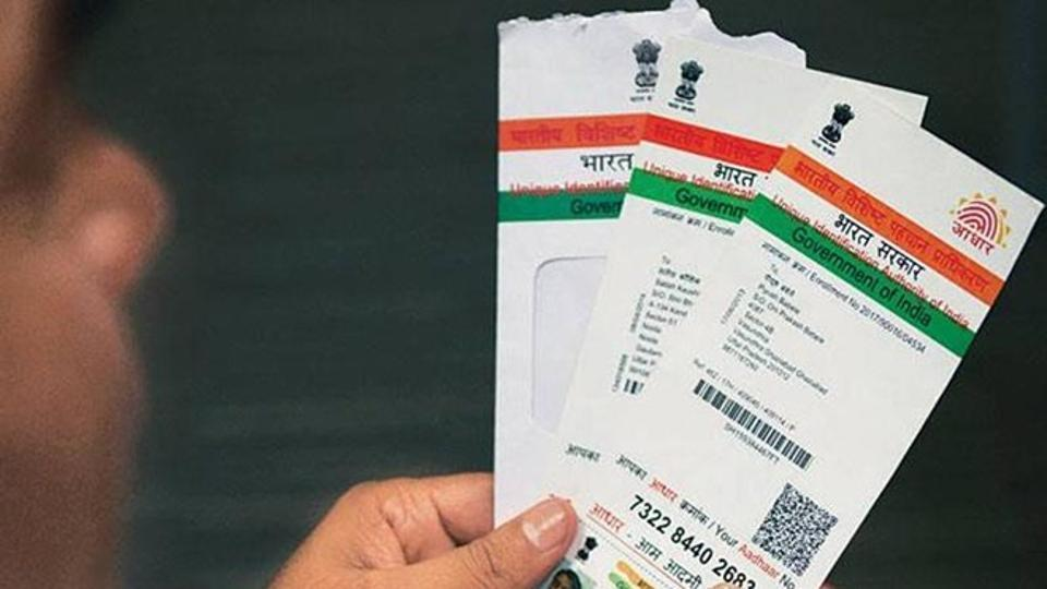 Image result for Govt extends deadline for linking Aadhaar with saving schemes