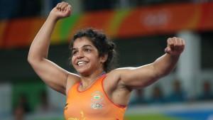 Sakshi, Babita named in Indian wrestling team for 2018 Commonwealth Games