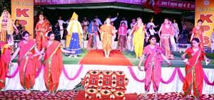 Kartar Public School celebrates Annual Day 'Dharohar'