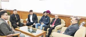 Where in Gujarat did Rahul Gandhi find women unsafe: Dr Jitendra